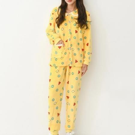 Sleep Pajamas set Homeware