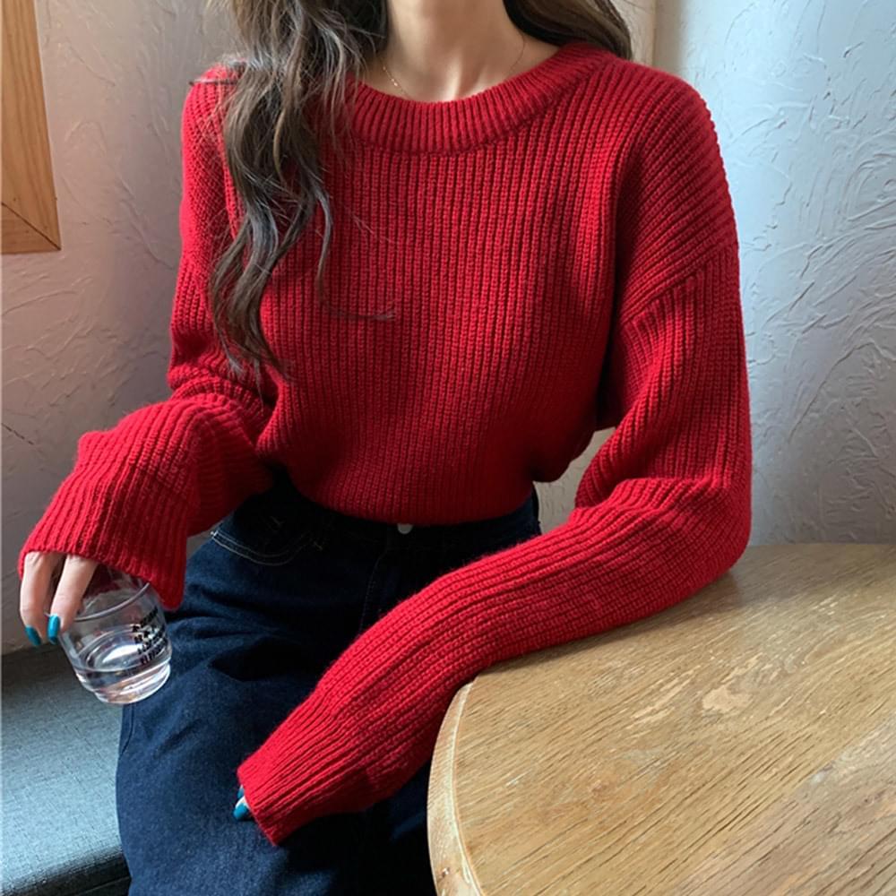 Wetney Hachinit 針織衫