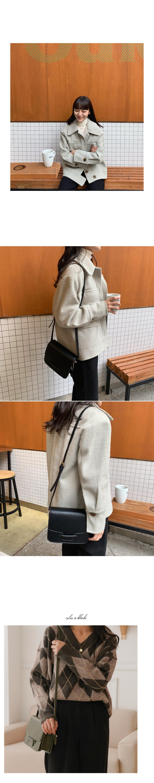 Vent Shoulder Bag _Y