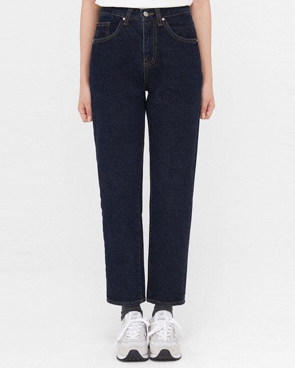 strato napping denim pants (s, m, l)