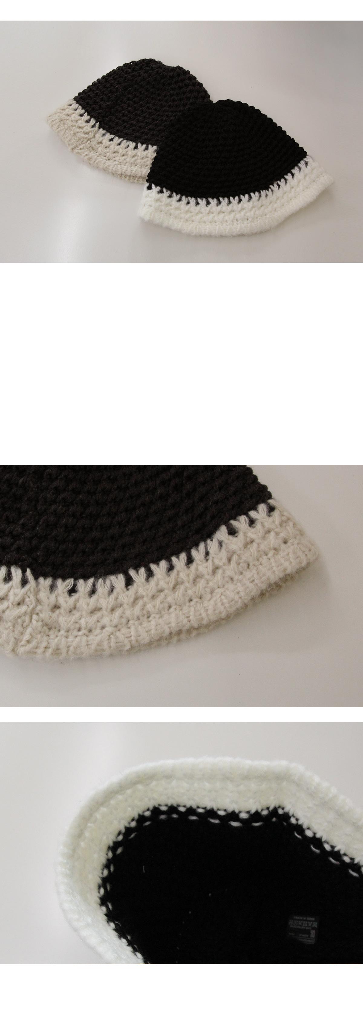 Camellia hat