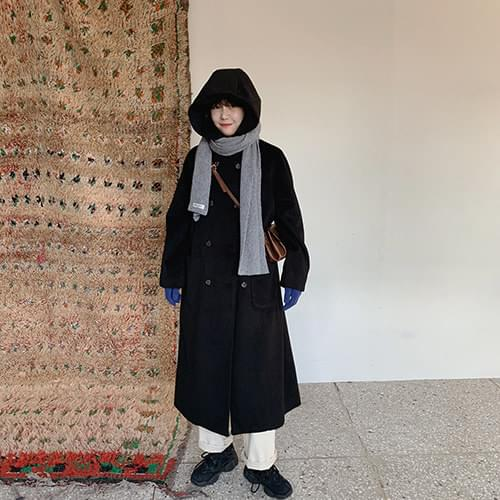Uni-hood coat