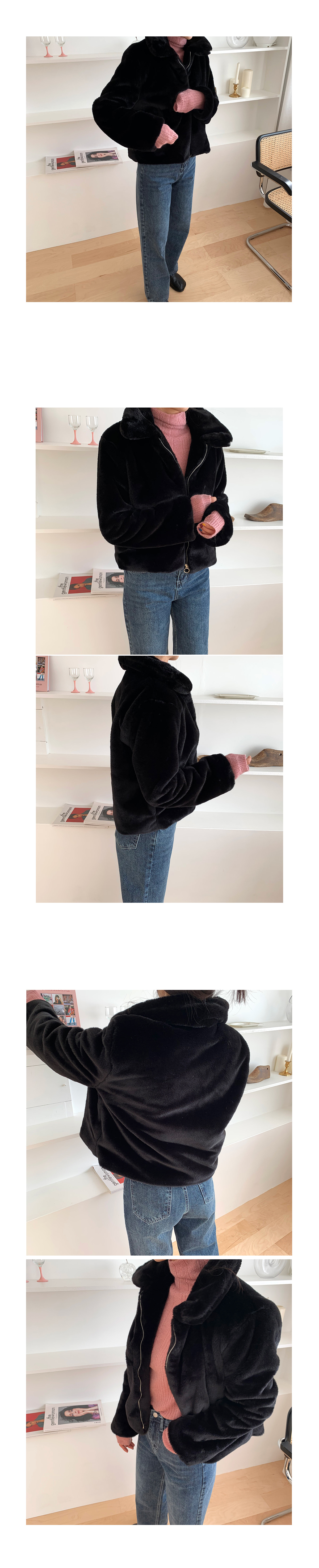 Crobe jacket