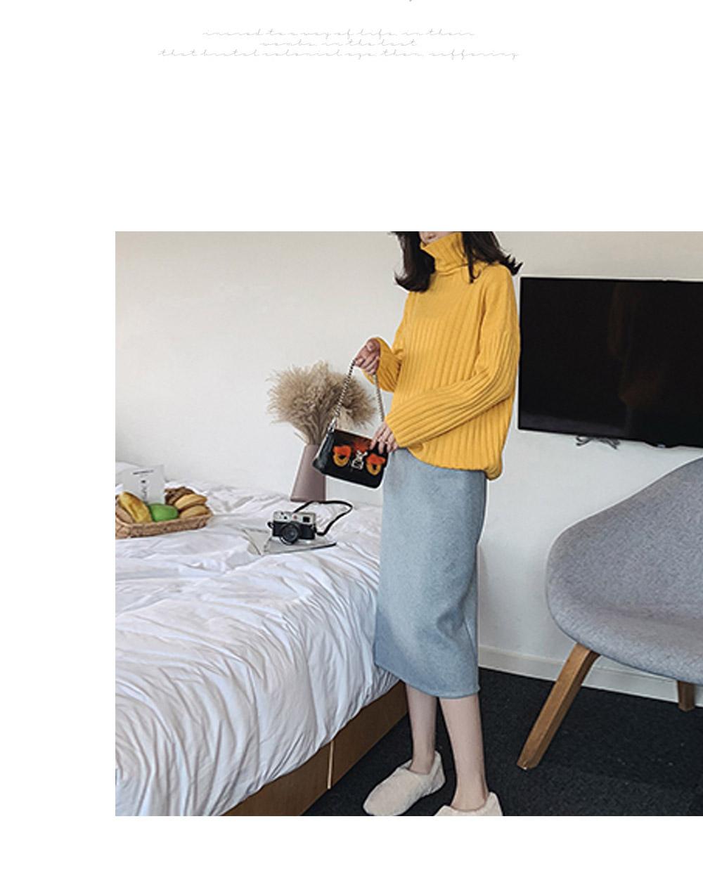 Duane Soft Corrugated Polarnit
