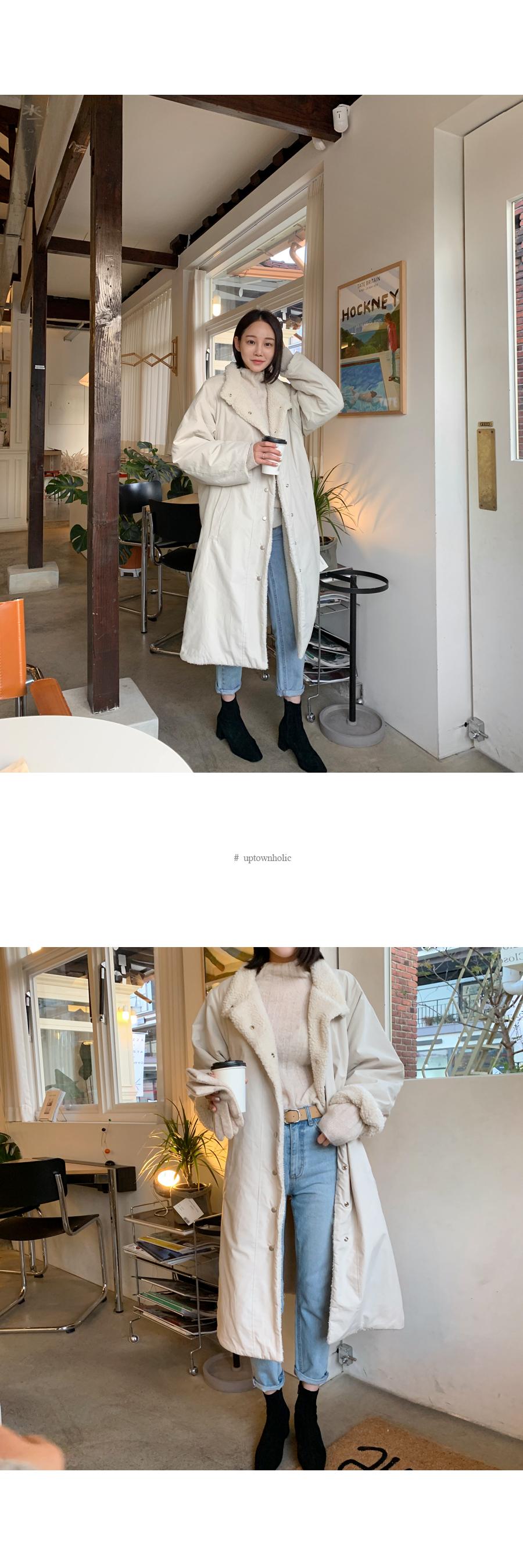 Moss fleece jp