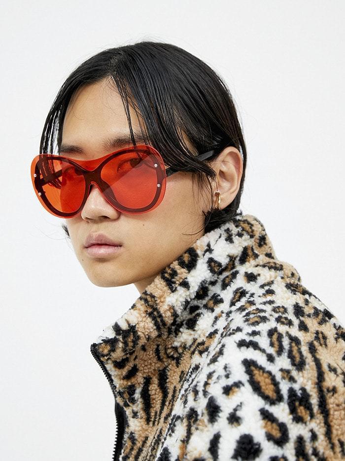 snow sunglasses (3 color)