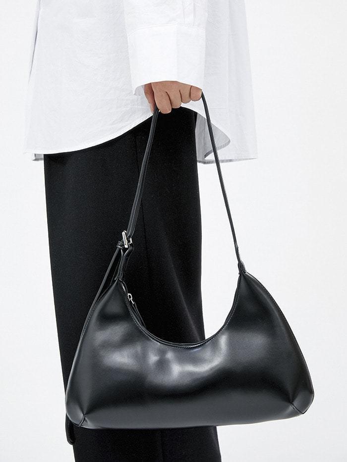classy bag (2 color)