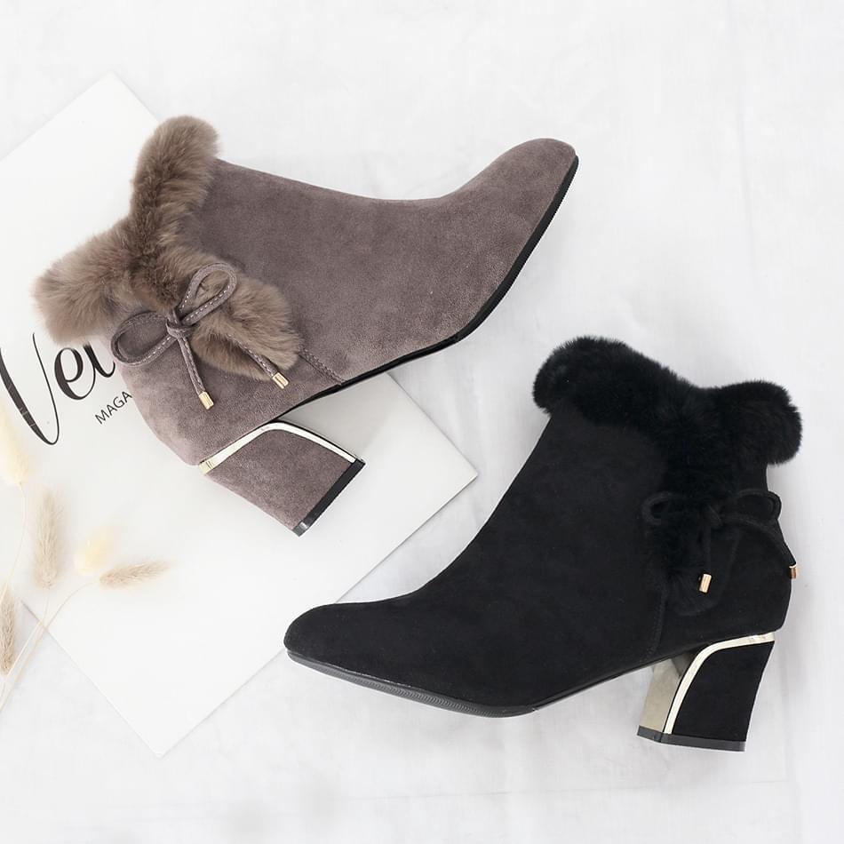 Piella ankle boots 6cm