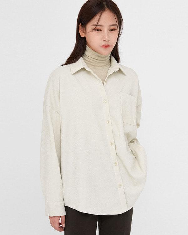 a quality corduroy shirts