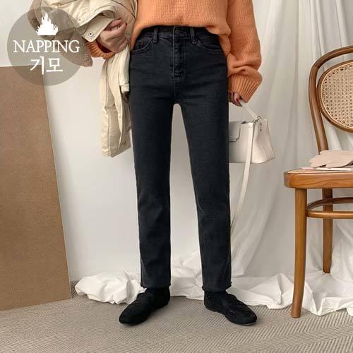 Bismogi date pants pants