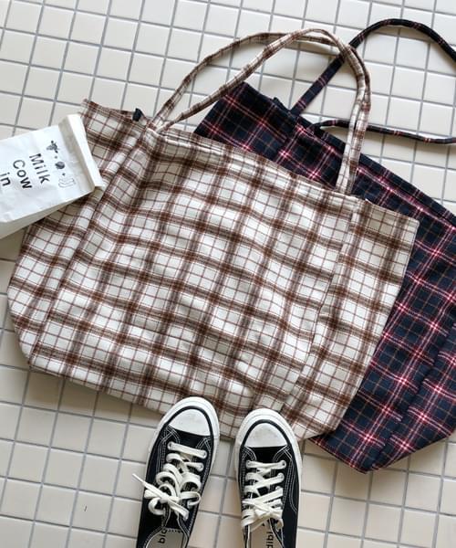 Daily check bag