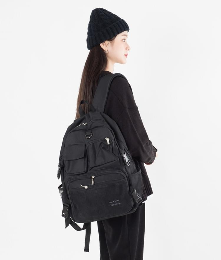 Casual storage backpack 後揹包