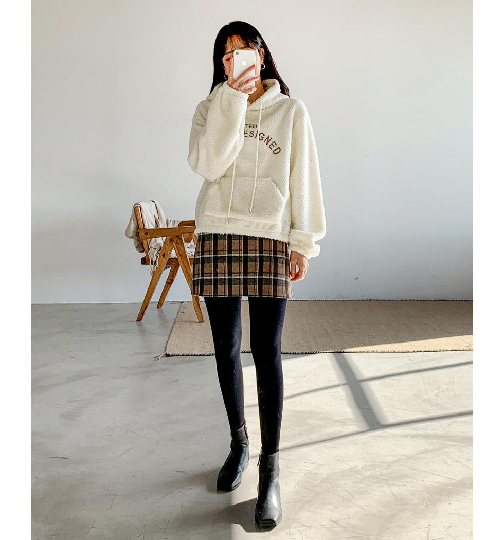 Best Embroidery Fleece Hood