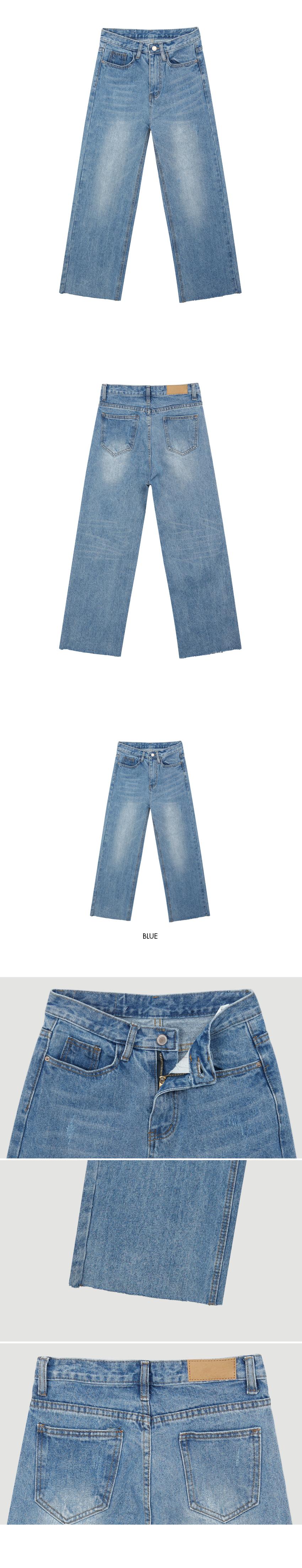 915 Straight pants