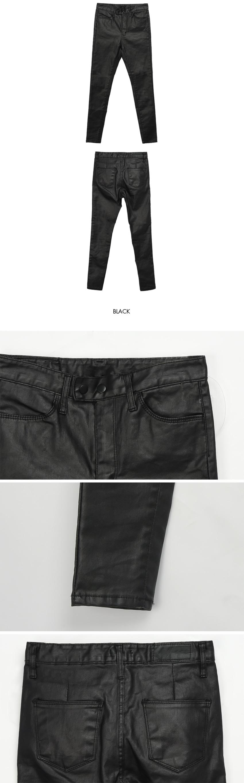 2520 coding black jeans