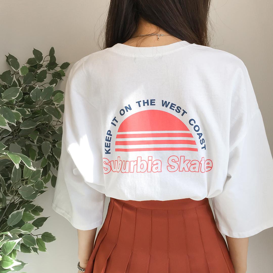 Sunset Park Shirts