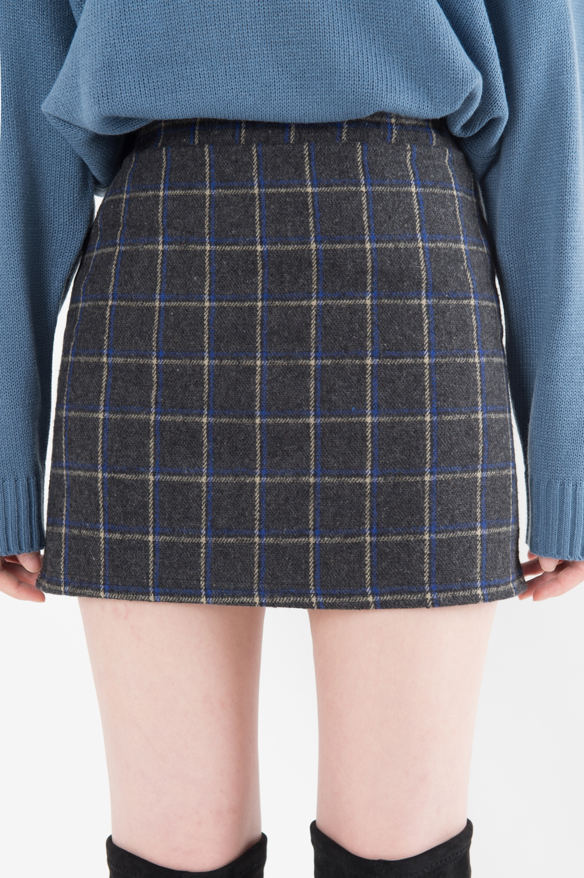 Cookie mini skirt