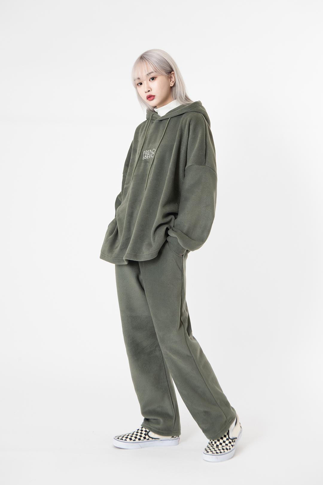 Ella French Pants
