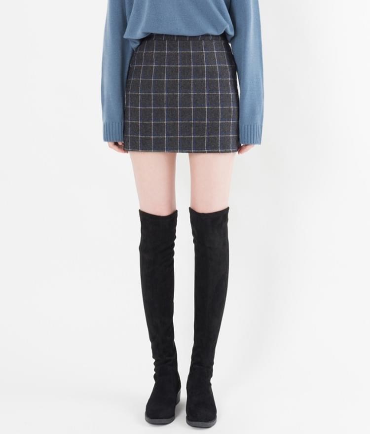 Cookie mini skirt 裙子