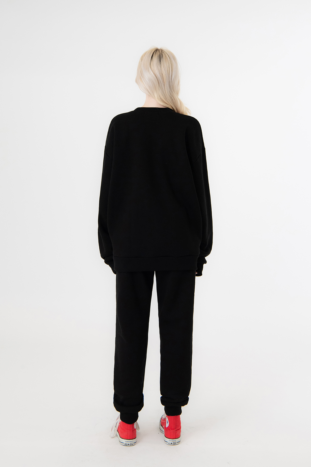 UT8 Street Long Pants