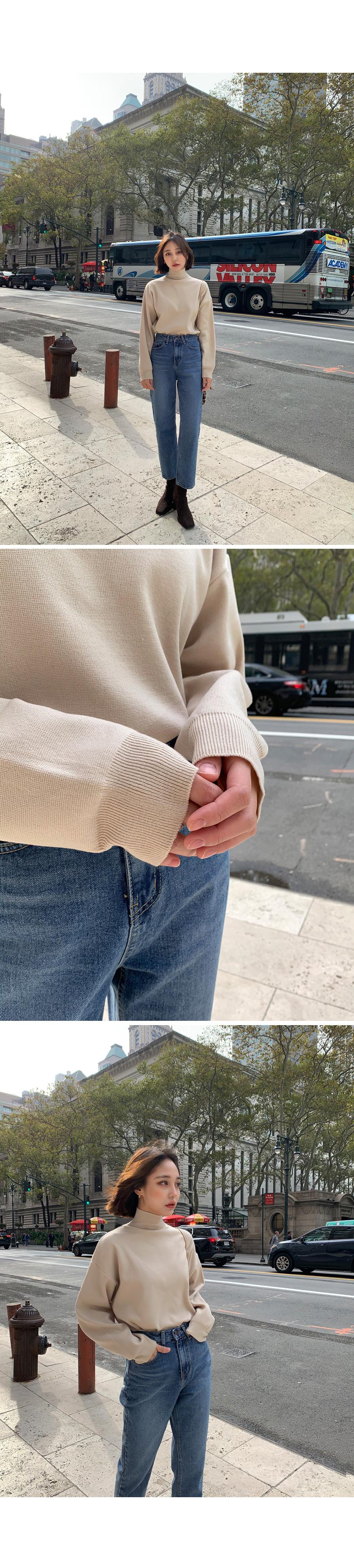 New York banyan polar knit