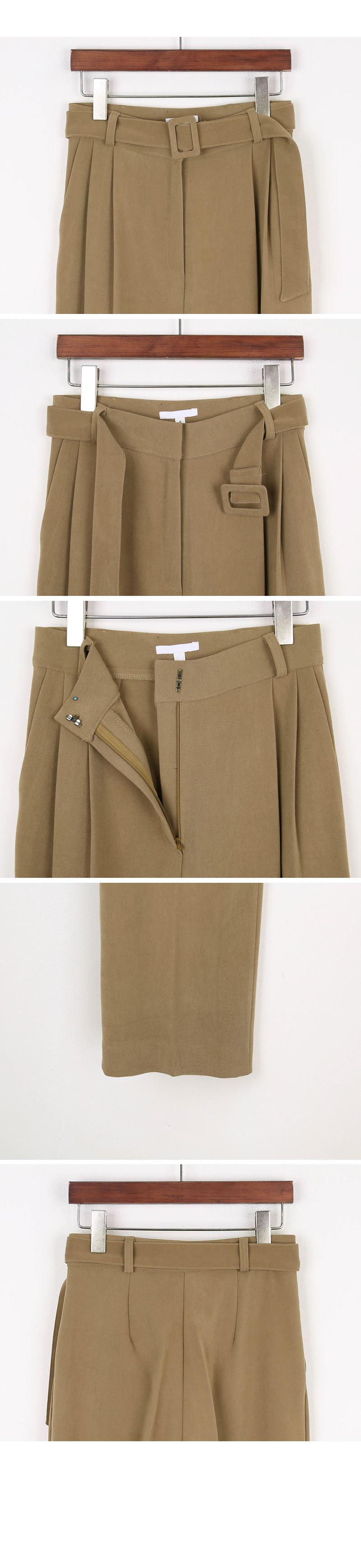 Worm Belt Slacks