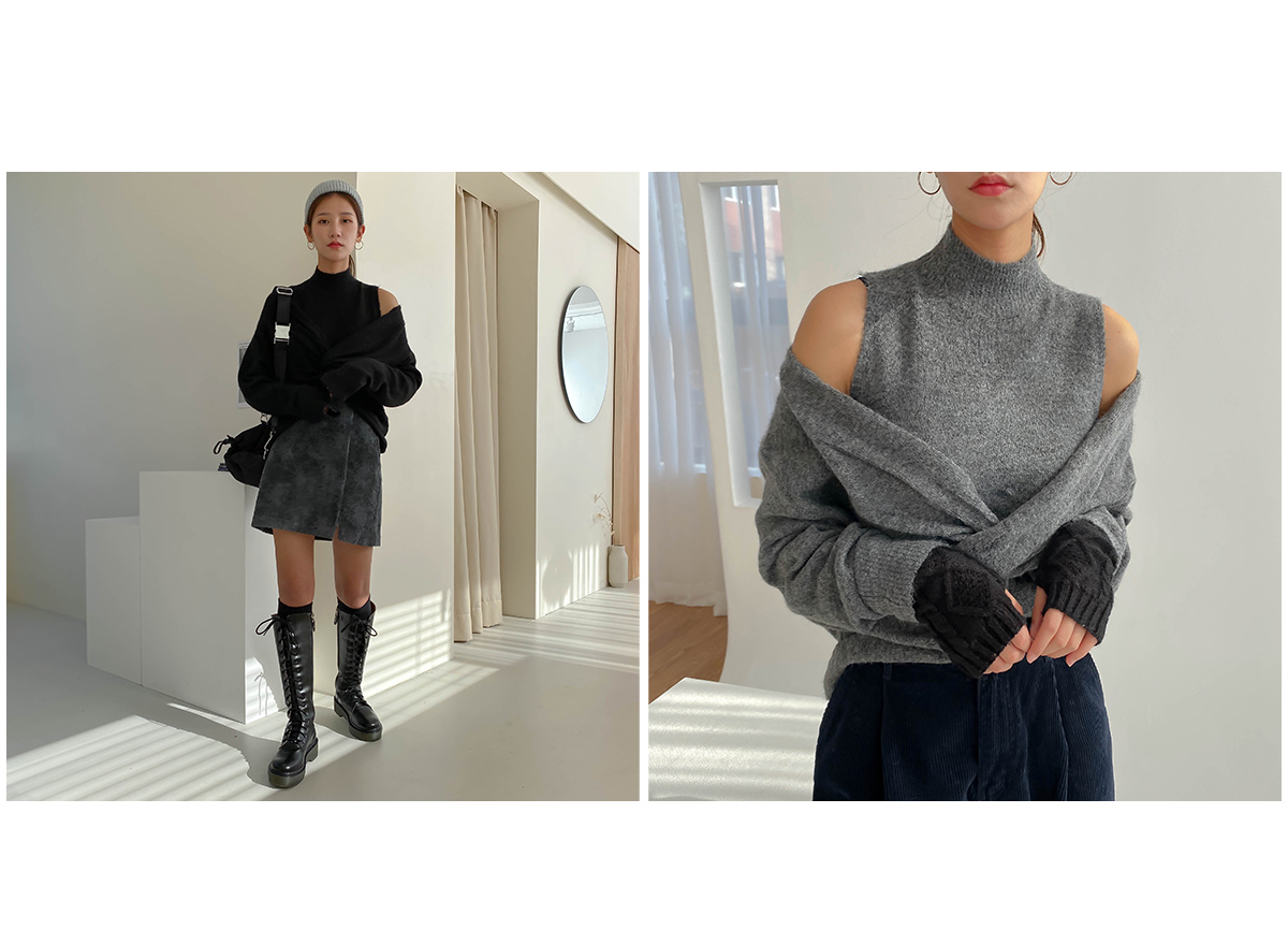 Kink Shine Nash & Knit