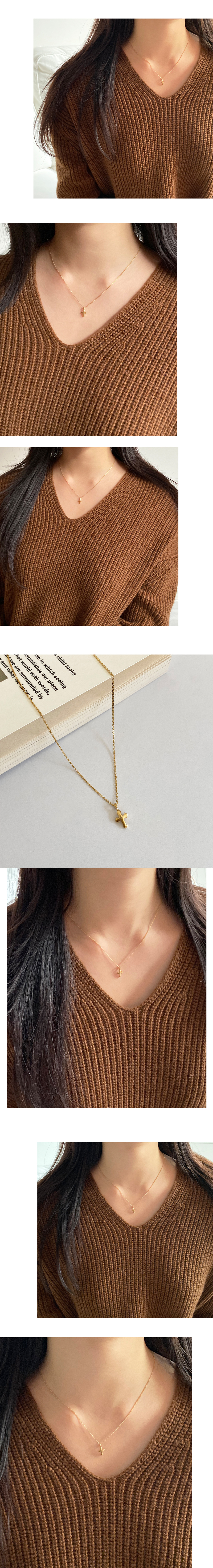deep warm necklace