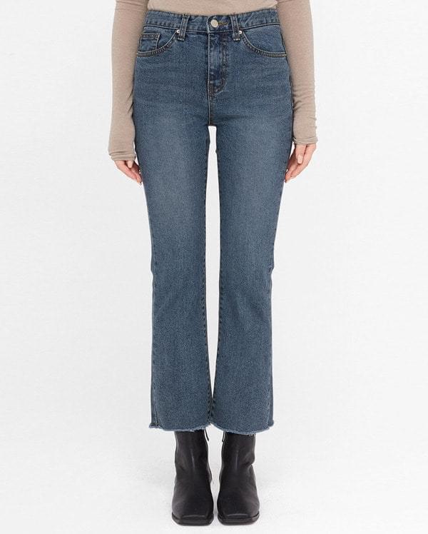 wonder semi-boots cut pants