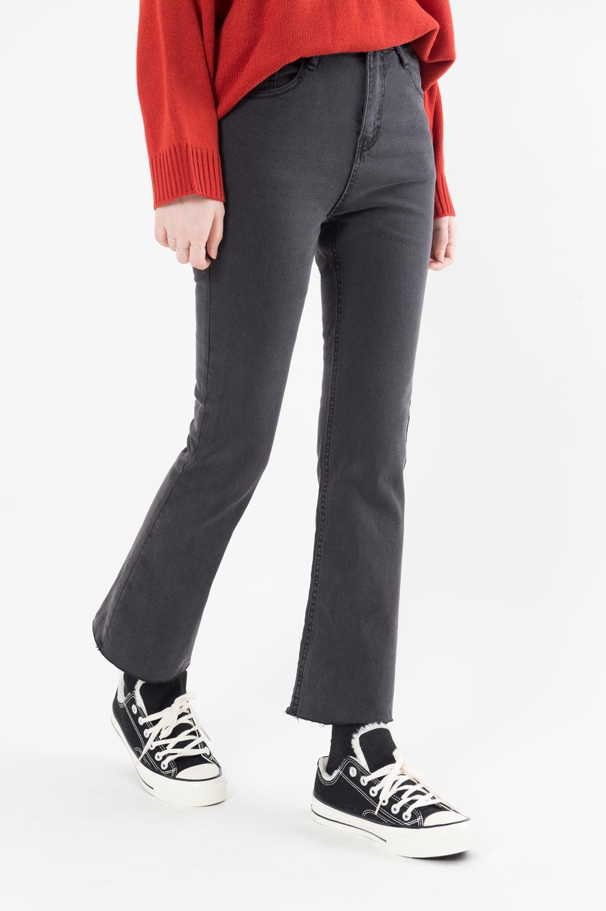 Clean Boots Pants
