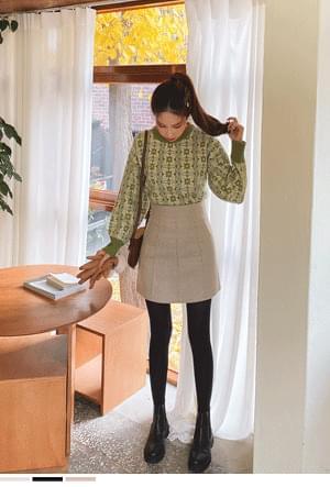 Daily Basic Skirt