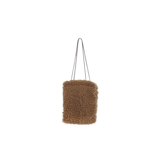 teddy bear square bag