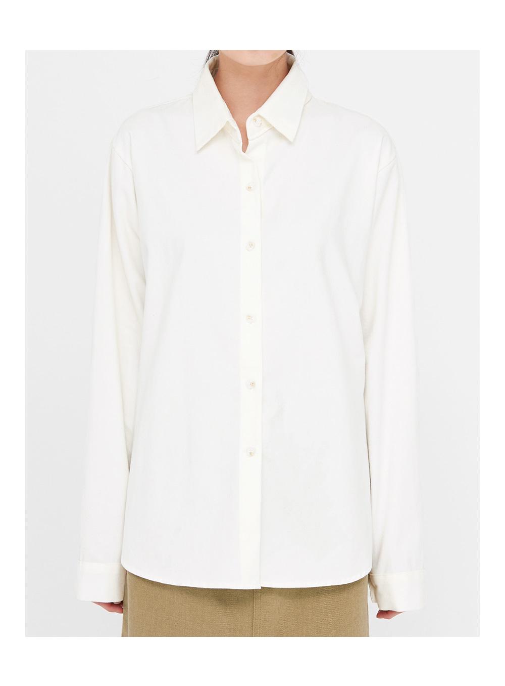dazy cotton napping shirts