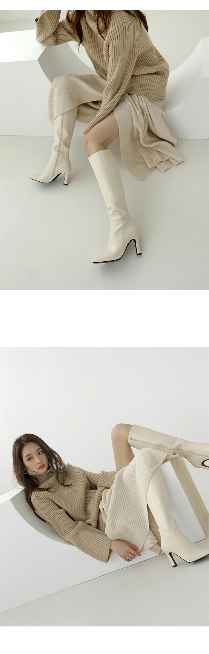 Velta Long Boots9cm