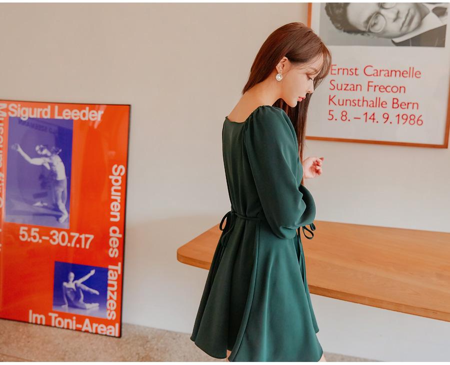 BAUM JEWELRY STRAP MINI OPSWITH CELEBRITY _ Mina wear