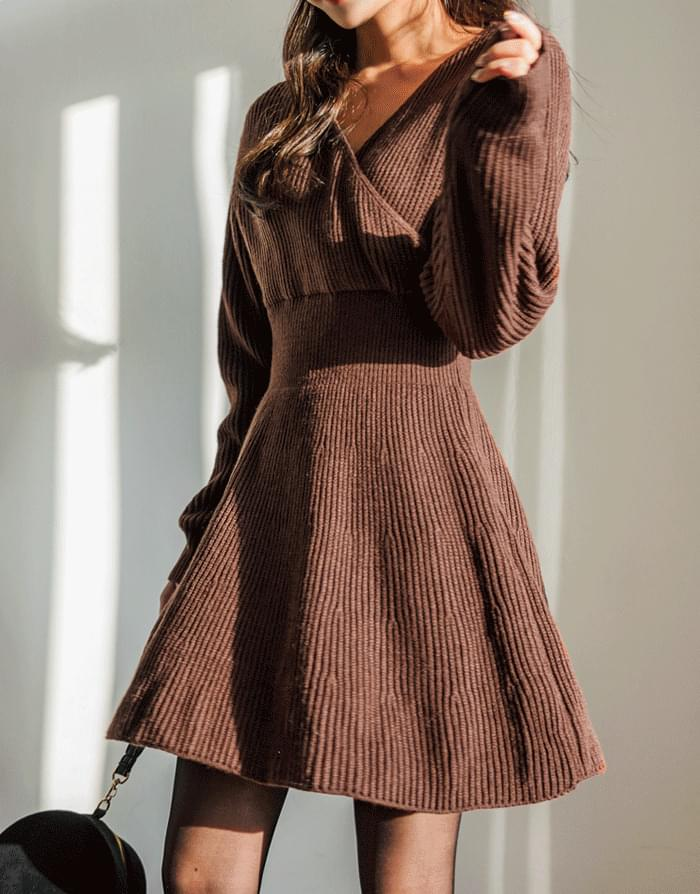 TweetLab Knit Dress