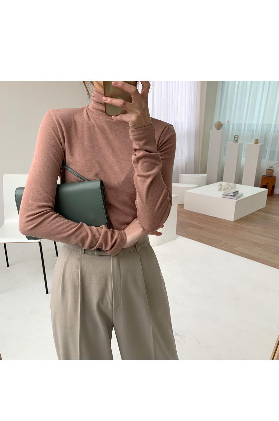 Soft Color Polati