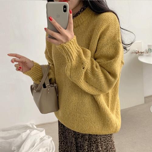 Labodale knit