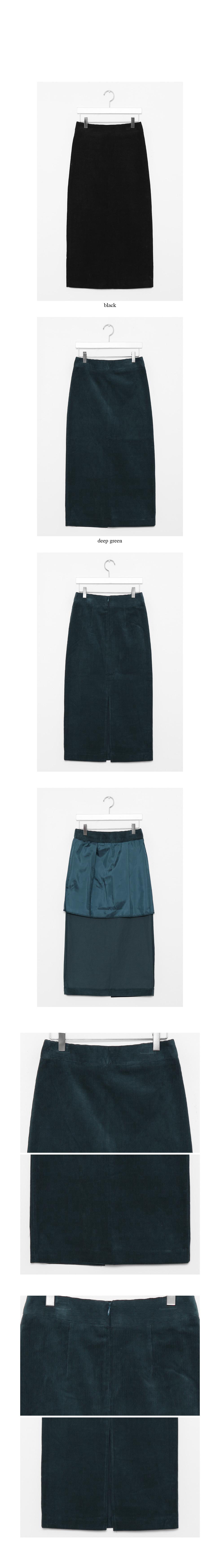 corduroy formal skirts