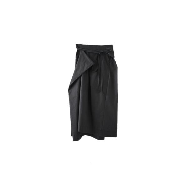 2-way mood unbal skirt
