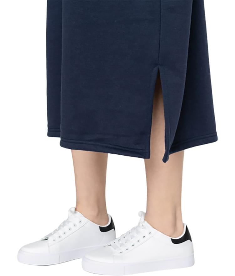 Jenna solid sneakers