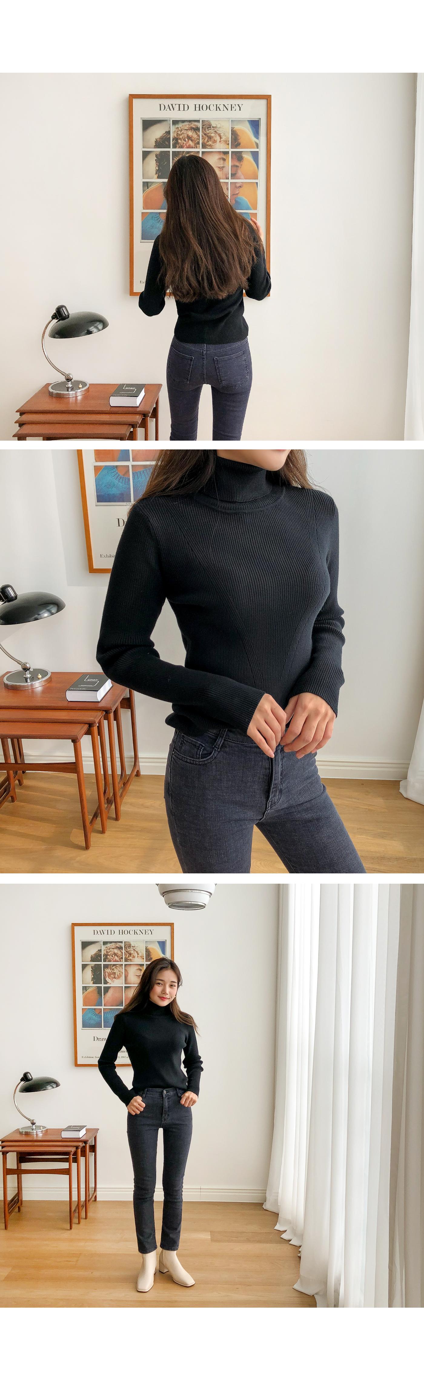Etesca Knit