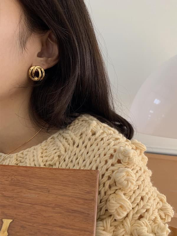 Zem.419 earring