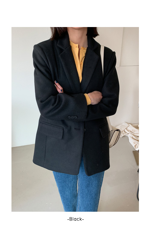 Standard Quilted Jacket