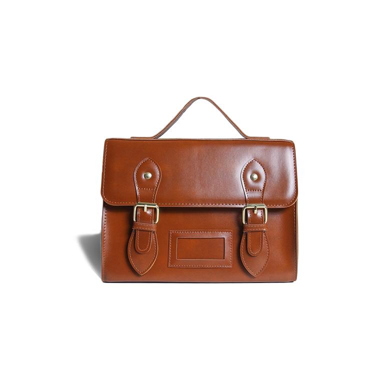 Illu cross-to-buckle bag