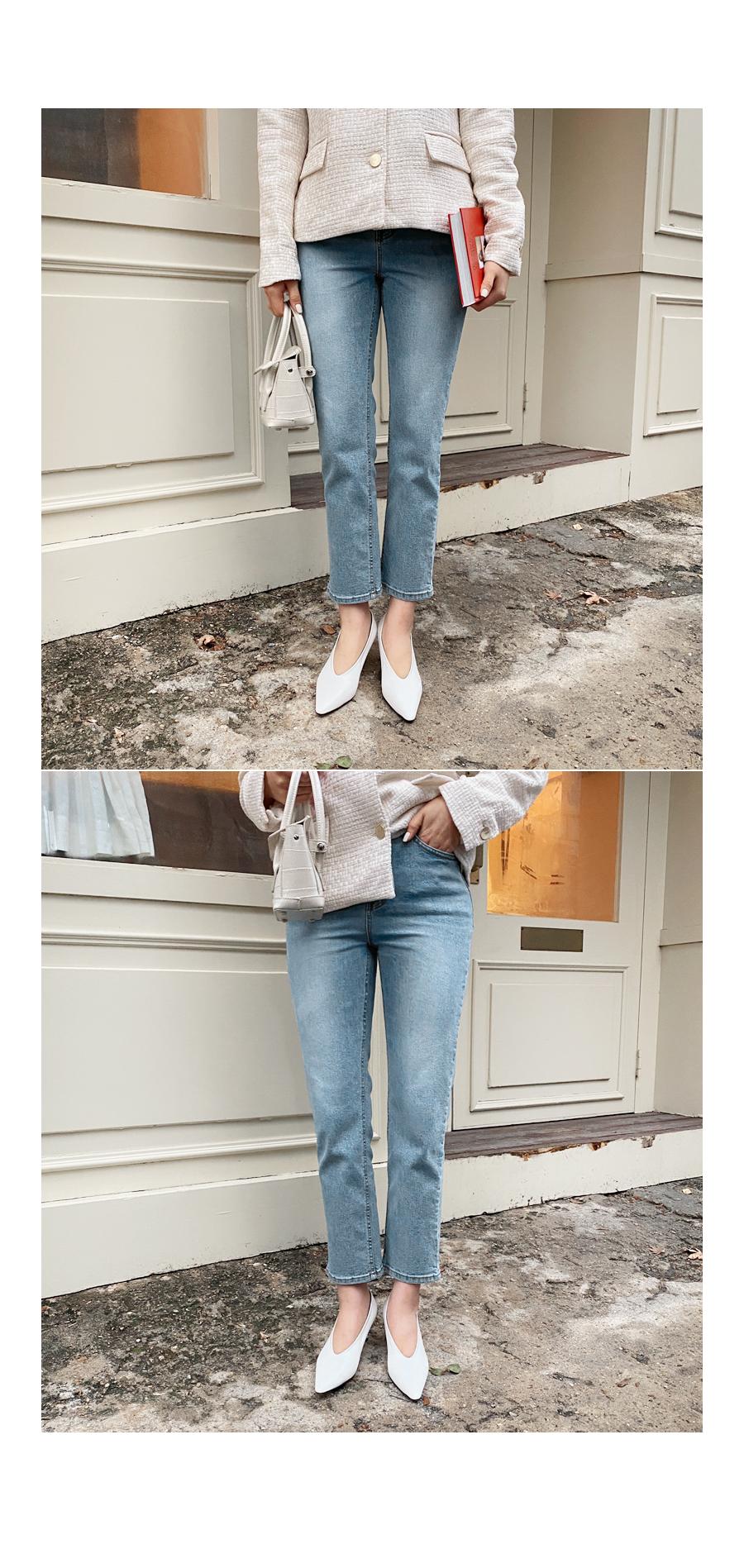 데세닌 pants