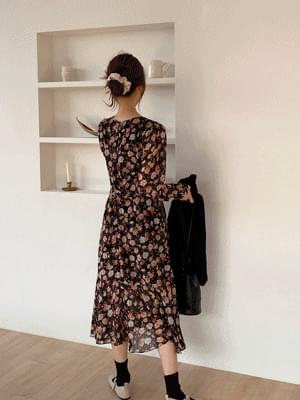 Bibish Flushing Dress