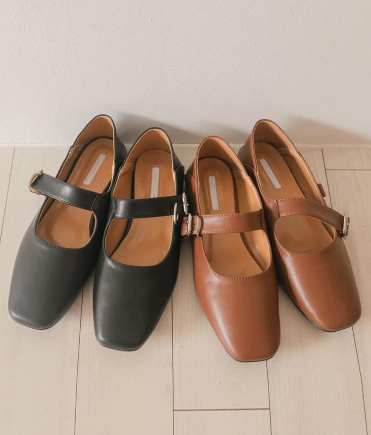 Himary Flat Shoes 平底鞋