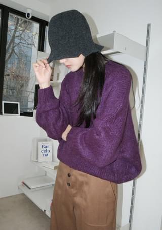 avant tension knit (2colors)