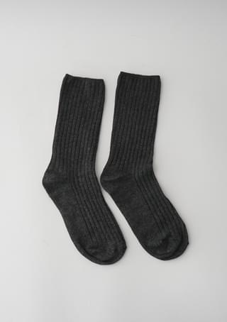 golgi basic socks (4colors)